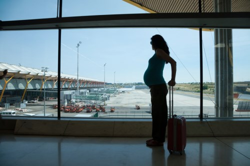 One in four travel-insurance policies does not cover pregnancy, study finds