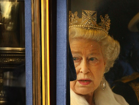 Top exec says boardroom pay is too high, social reform proposals expected in Queen's speech