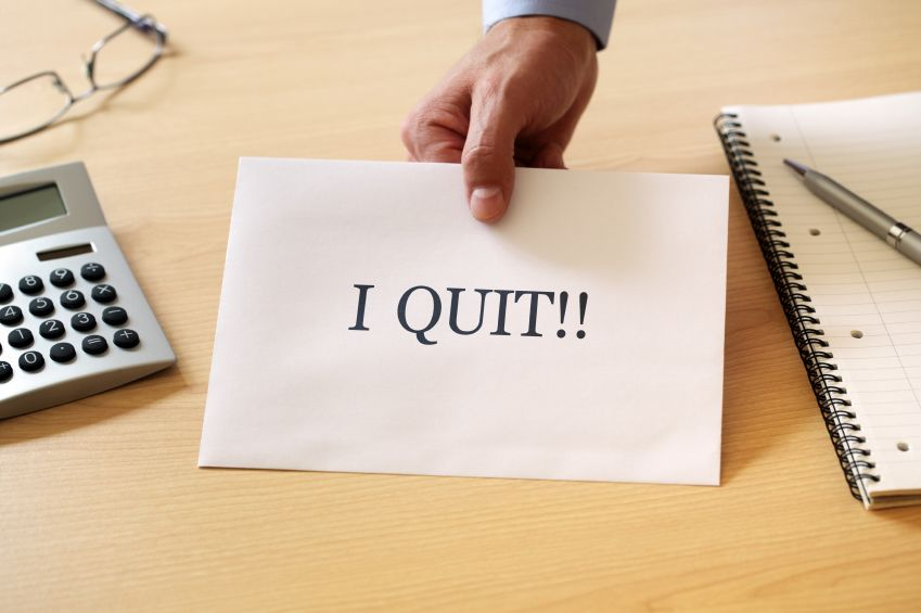 The perk 74 per cent of workers would quit for