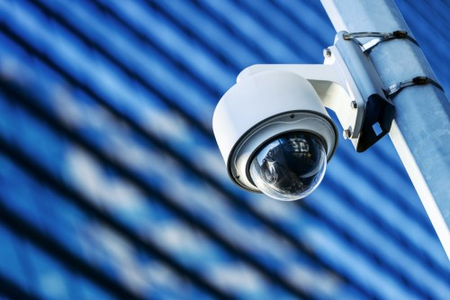Chinese cameras used in huge US cyber attack
