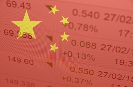 Chinese regulator to limit risk by imposing holding limits