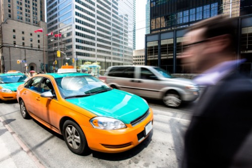 NS taxi drivers urge regulator not to pass on higher insurance rates