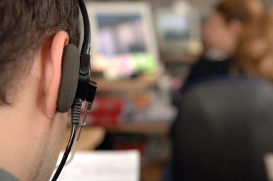 Call center fraudsters targeting insurance companies
