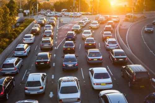 RACV backs smarter use of road infrastructure