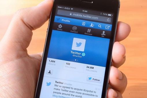 How Twitter will shake up insurance