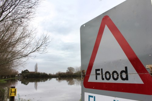 Flood risk set to get worse