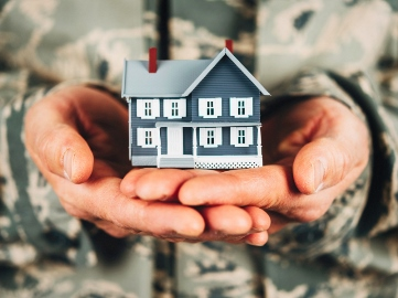 Which US housing markets are best for veterans?