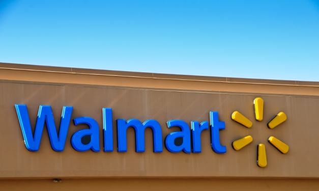 Walmart and small businesses essay