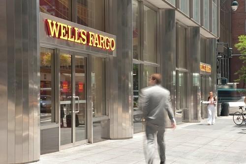 Wells Fargo leader says progress is being made