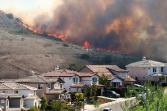 Economical sends claims teams to wildfire-affected areas