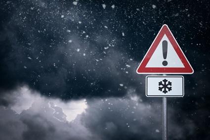 Winter weather heightens risks for SMEs, warns Zurich