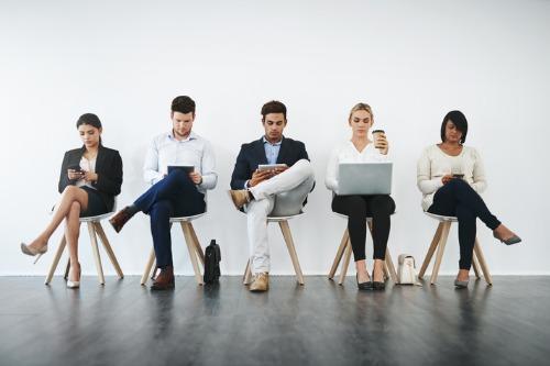 This week's top insurance jobs - November 26, 2018