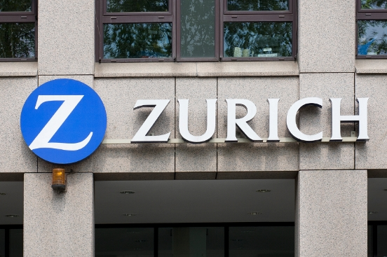 Is Zurich on the acquisition trail?