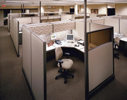 Cutting cubicles: is it right for your company?