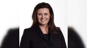 Penny Lovett, National chief HR officer, Salvation Army