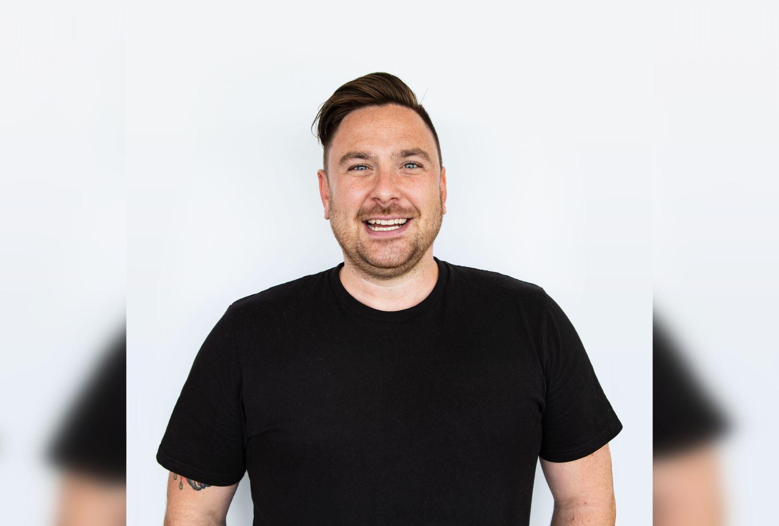 Robert Stone, National people and talent director, McCann Australia