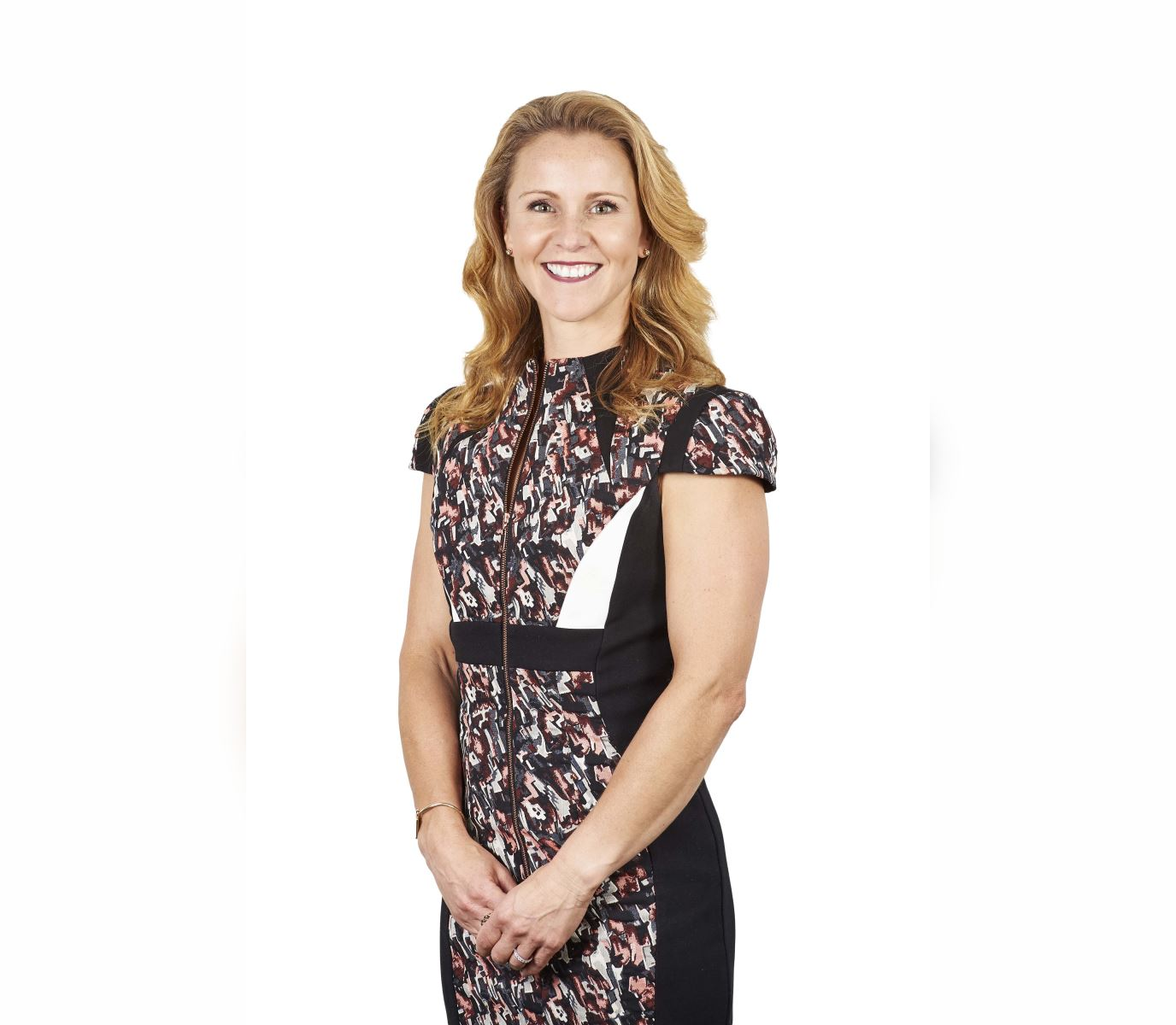 Fiona Crawford, General manager, HR, Infrotrack