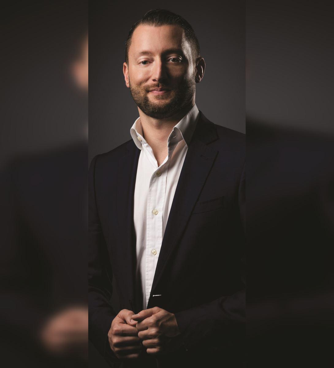 Matthew Paine, Director of HR, ICC Sydney