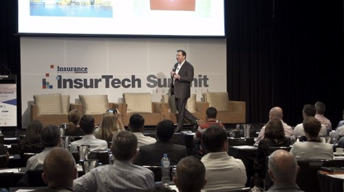 InsurTech Summit 2019