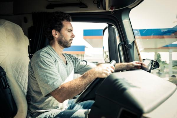 Trucking a hazardous occupation: Bureau of Labor Statistics