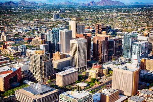 Venture Underwriters expands into Arizona
