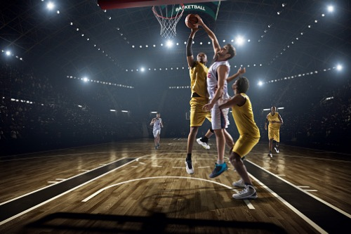 AXA partners with the NBA to launch brand awareness campaign