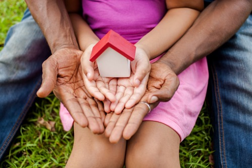 Conditions are good so why is Black homeownership falling?