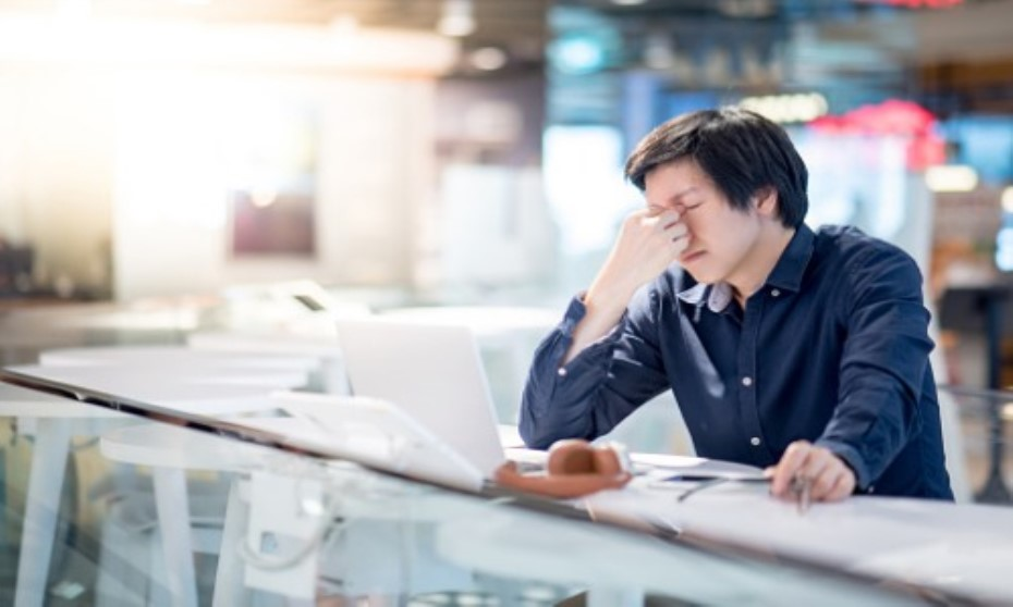 1 in 3 bosses have demoted employees