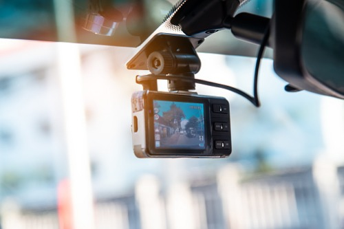 More Australians are using dash cams - Allianz
