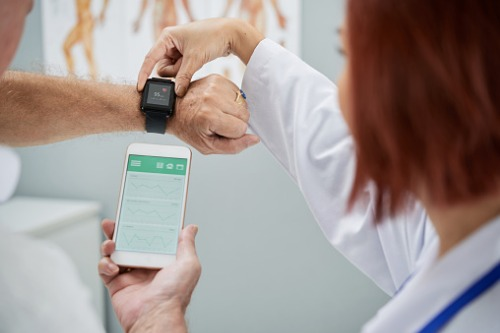 Singapore to include wearable tech in public health programme
