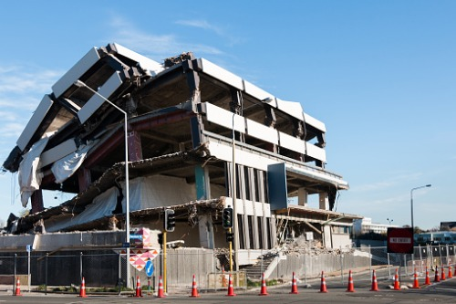 Review of reopened EQC claims finds a myriad of missed damages