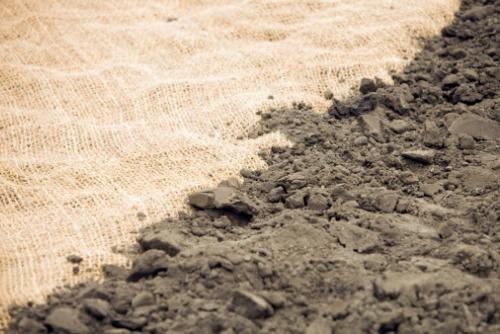 New programme targets smarter erosion control