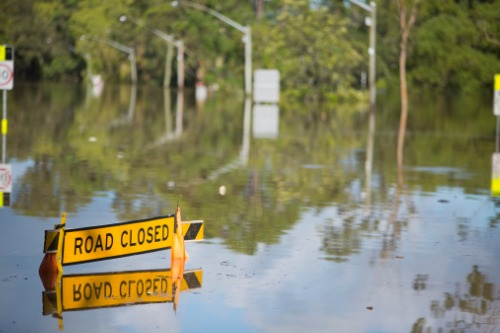 Suncorp making good headway on Townsville flood claims