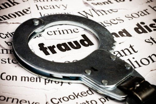 Insurer ordered to stop sales following fraud accusations