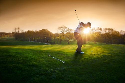 Adroit announces charity golf grant recipient