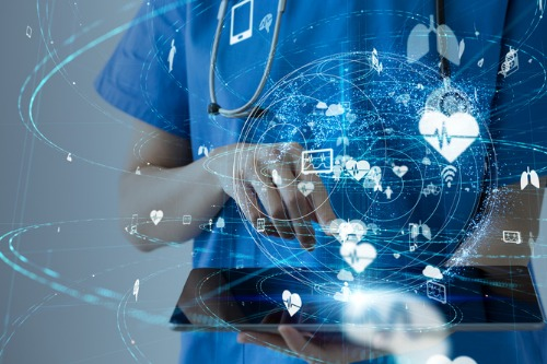 Cybersecurity for the Healthcare Industry