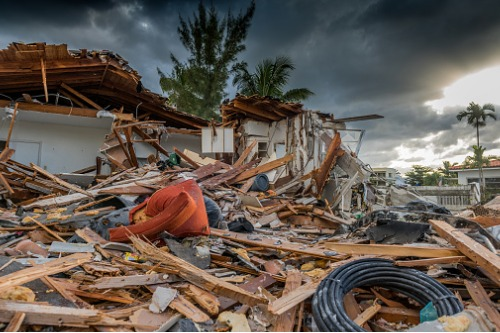 Hurricane Dorian insured losses projected as high as $3 billion in the Caribbean