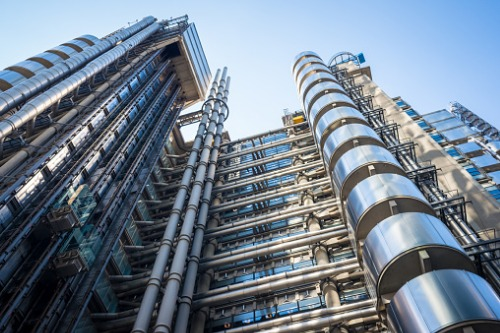 Lloyd's of London selects new chief risk officer