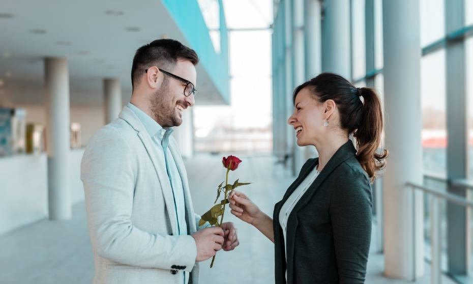 Can employers ban office romances?