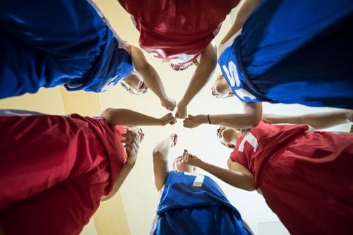 QBE establishes academy for aspiring netballers