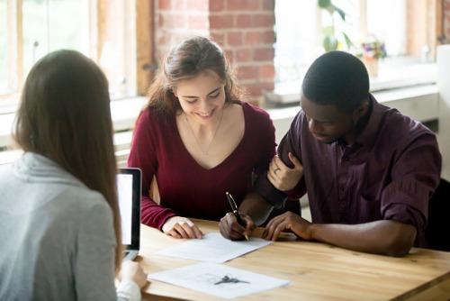 Interest rate rises aren't deterring millennial homebuyers