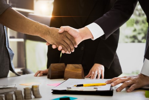 IRM, IOR deepen strategic partnership