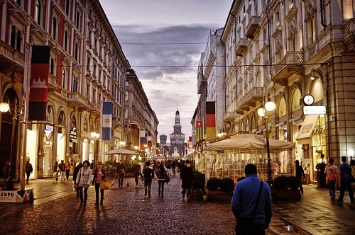 Liberty Specialty Markets expands in Italy