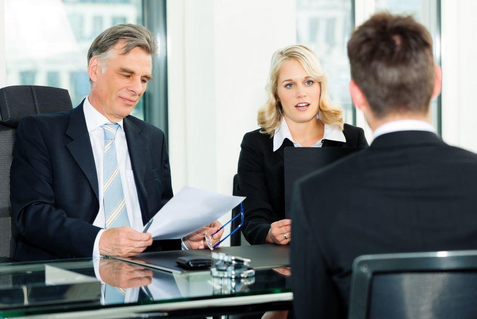 Choosing insurance as a career