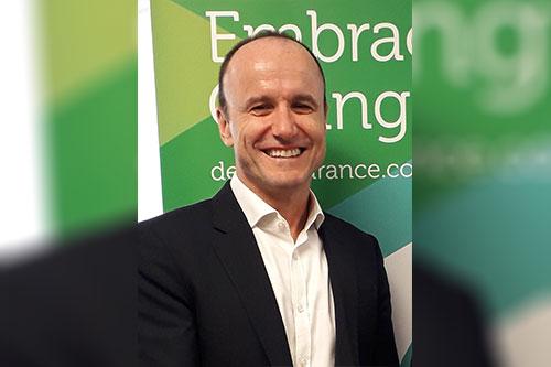 Delta Insurance appoints new board member