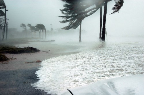 Pacific Islands boost financial resilience against natural disasters