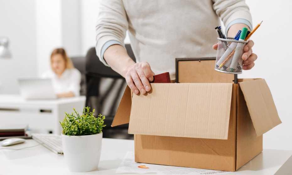 Temporary layoffs: An on again, off again affair