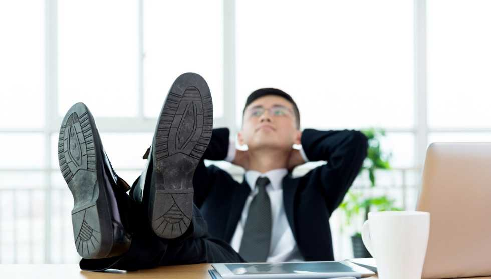The REAL reason your staff are slacking - and it's not demotivation