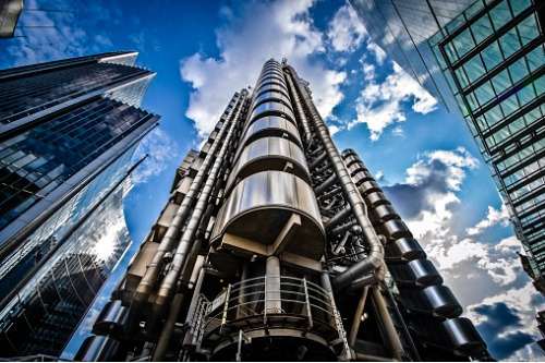 Lloyd's of London offers reaction to hacker group's leak threat