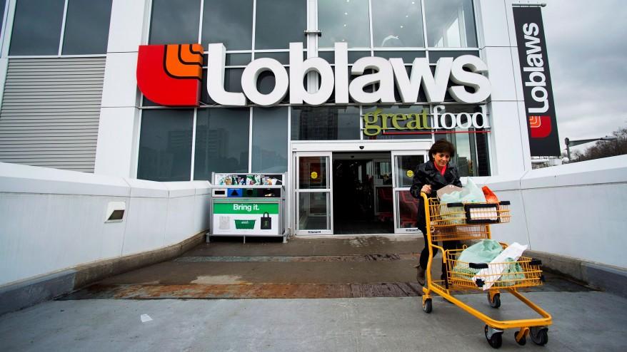 Loblaws facing strike action